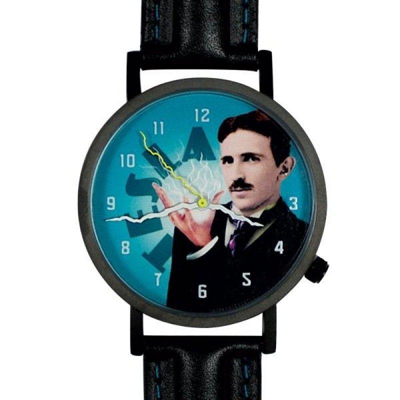 Tesla Watch Tesla Nikola Tesla Transistors