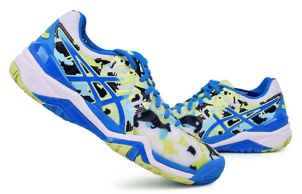 Asics Gel Resolution 7 L E Melbourne Women S Tennis Shoes All Court E760y 0143 Asics Womens Tennis Shoes Tennis Shoes Asics