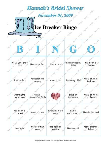 ice breaker bingo game thumbnail