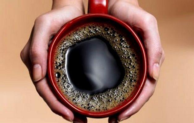 …quel nero caffè…