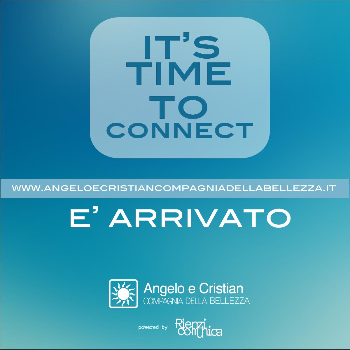 Promo #Facebook nuovo #Website Compagnia della #Bellezza #Varese (2014)