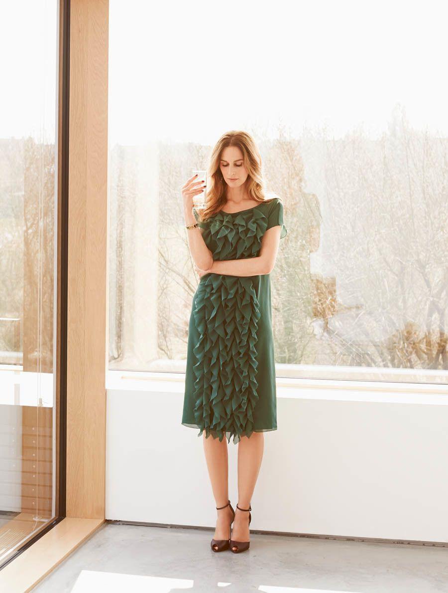 Schnittmuster Kleid 08/2015 #114 | Nähen Kleider | Pinterest ...
