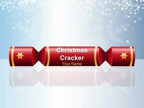 Christmas Cracker Vector  Google Search  Christmas Motion Design
