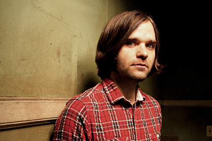 benjamin gibbard it never too late