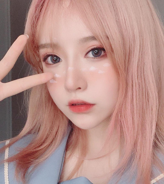 صور بنات كوريات Cute Korean Girl Korean Girl Photo Cute Girl Face