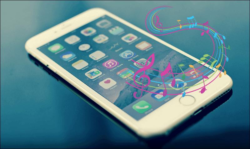 كيفية تغيير نغمة الايفون بدائل لعمل نغمات ايفون عبر ايتونز والتطبيقات Technology Electronic Products Tablet