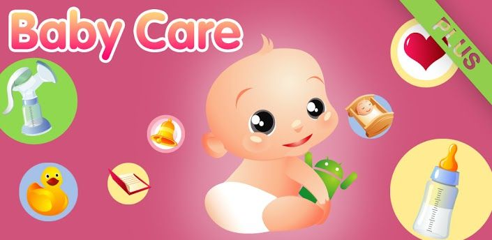 Baby Care Plus v2.5.5.1 apk Requirements: Android 1.6 ...