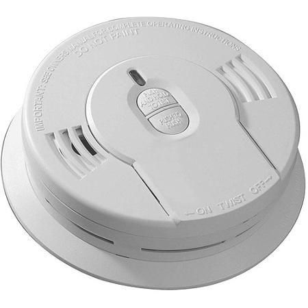 Kidde 10 Year Smoke Alarms with Sealed