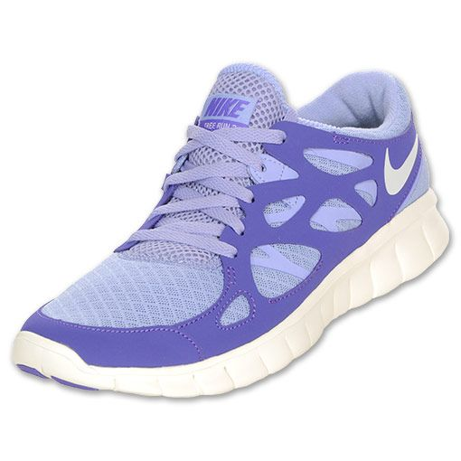 light purple nike free run