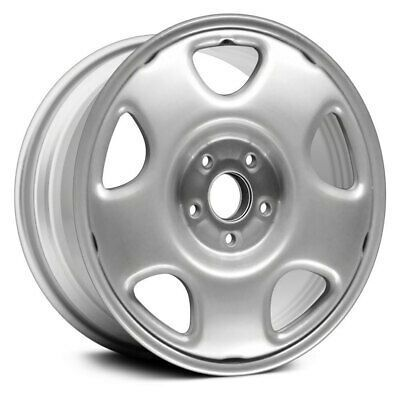For Honda Cr V 07 11 Steel Factory Wheel 5 Flat Spoke Silver In 2020 Honda Cr Wheel Car Wheel