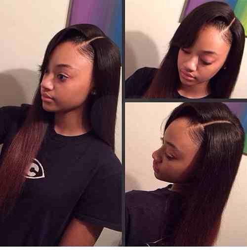 Sunjai From Bring It Hair Styles Wig Hairstyles Hair Beauty