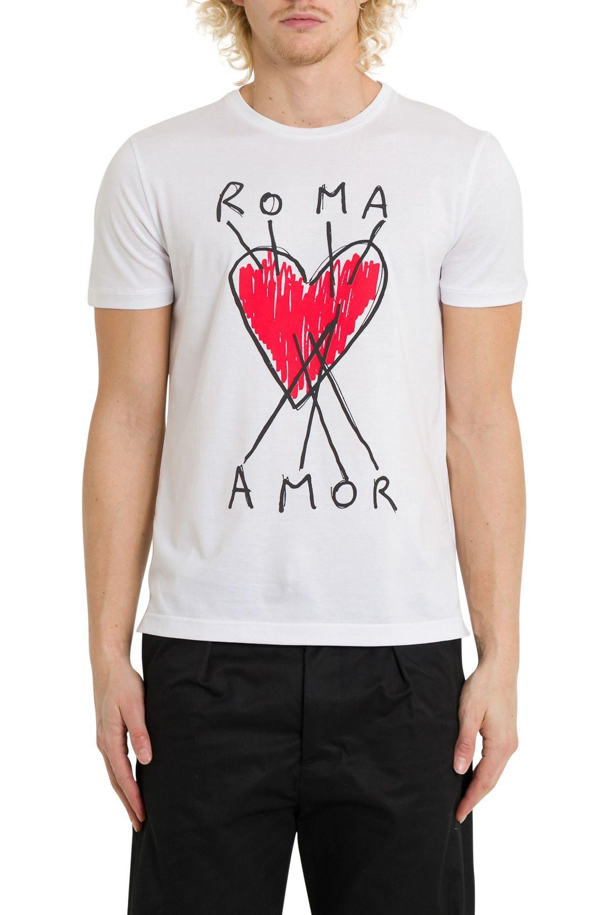 45b9a52152 FENDI ROMA AMOR TEE. #fendi #cloth | Fendi in 2019 | Fendi, Fendi ...