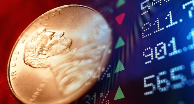 The best penny stocks to buy or sell right now with