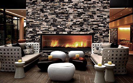 Hospitality Design - Hotel La Jolla - La Jolla, California ...
