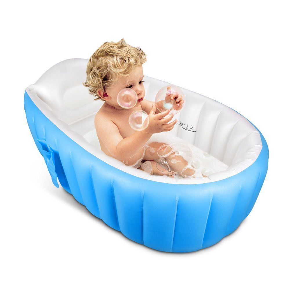 Baignoire Gonflable Bebe 0 4 Ans Eur 19 99 Piscine Gonflable