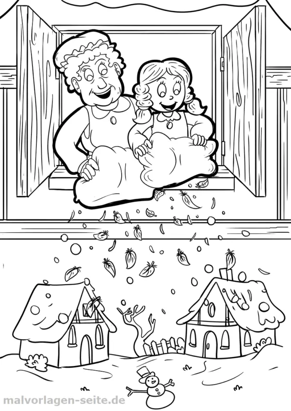 malvorlage märchen  malvorlagen kostenlose ausmalbilder
