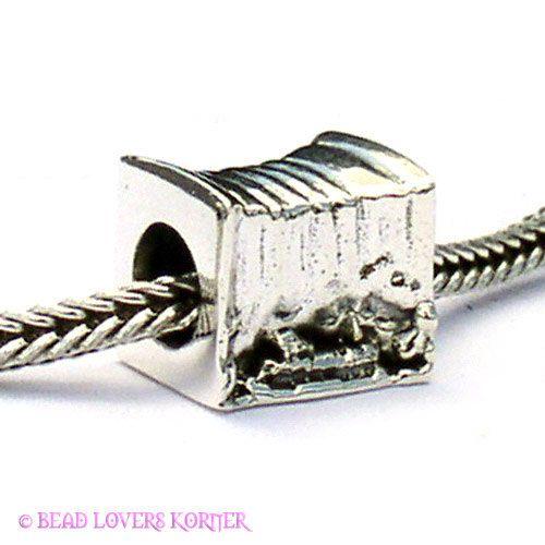 Niagara Falls Landmark Bead Sterling Silver LM049 | Trollbeads ...
