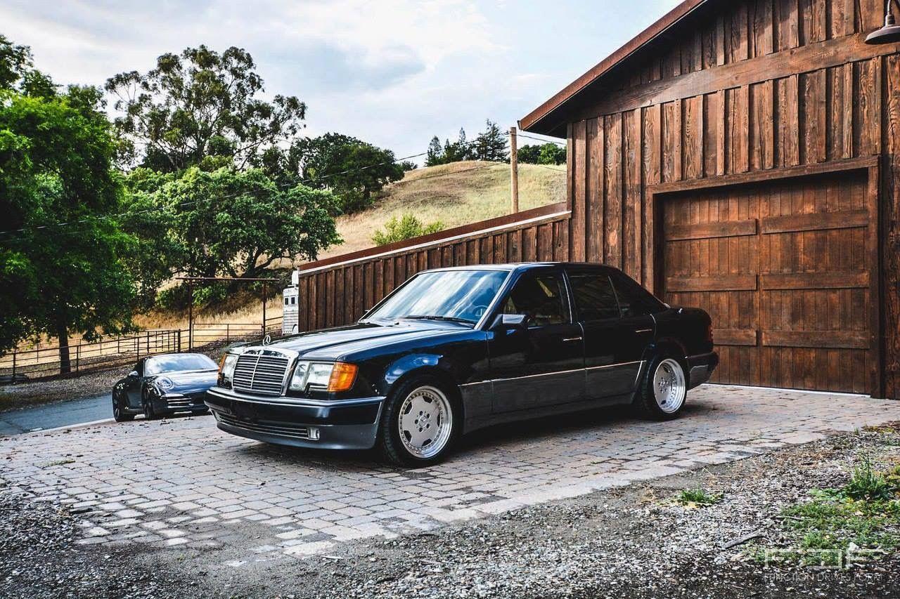 Pin By K Az On Mercedes 500 E W124 Mercedes Mercedes Benz