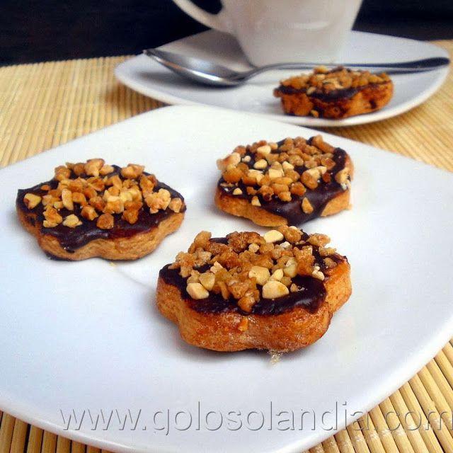 Galletas Caseras De Almendra Y Chocolate Receta Paso A Paso