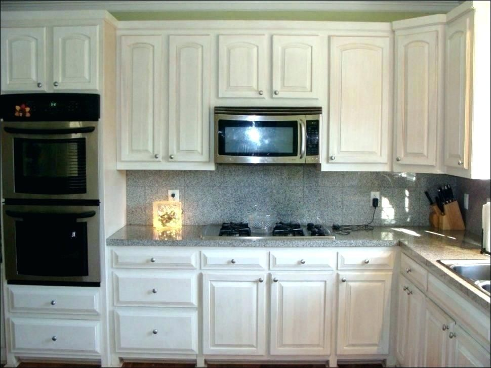 White Gel Stain Kitchen Cabinets Pin on Oak cabinets