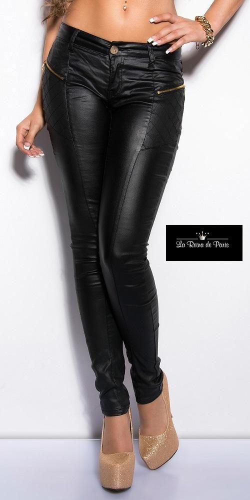Pin En Pantalones De Moda Para Mujer