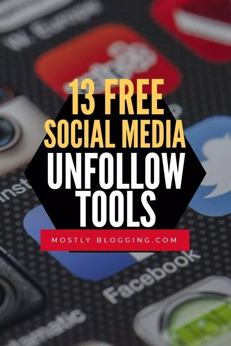 Unfollow App 13 Quick and Free Unfollow Tools for 3