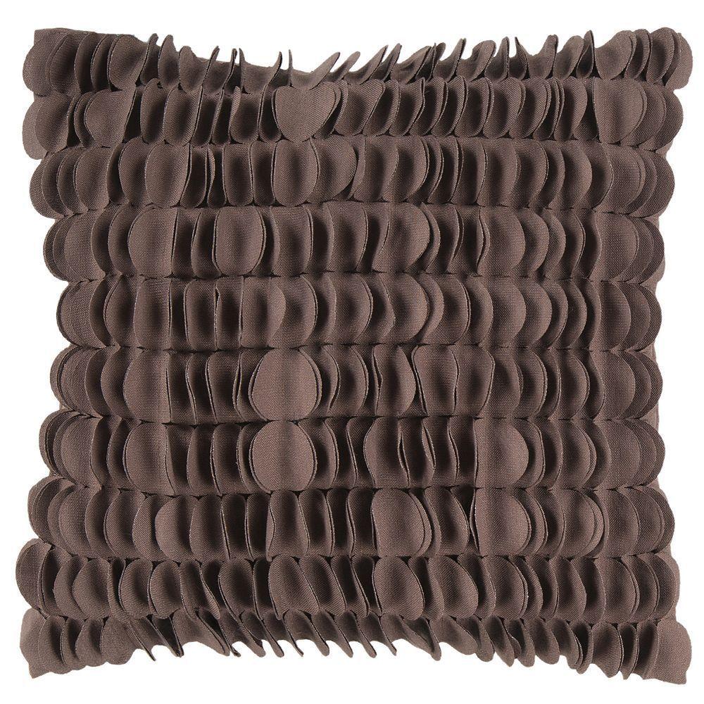 Artisan weaver decor wil decorative pillow uu x