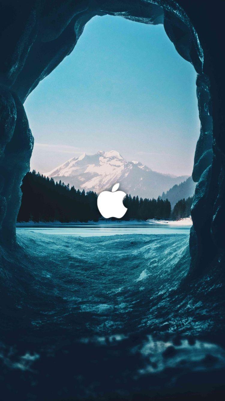 iOS11 iOS12 iOS13 Lockscreen Homescreen backgrounds