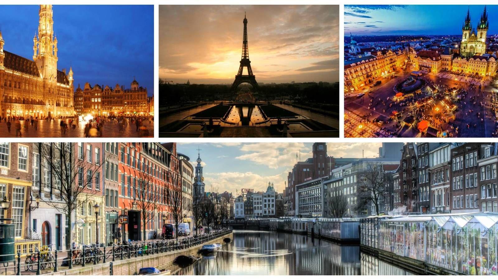 Las 20 ciudades del mundo con mejor calidad de vida