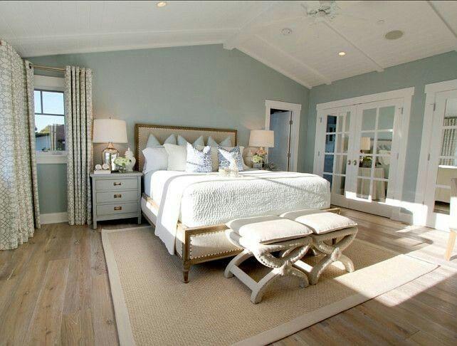 Joanna Gaines Bedroom Designs Blue Bedroom Walls Light Blue