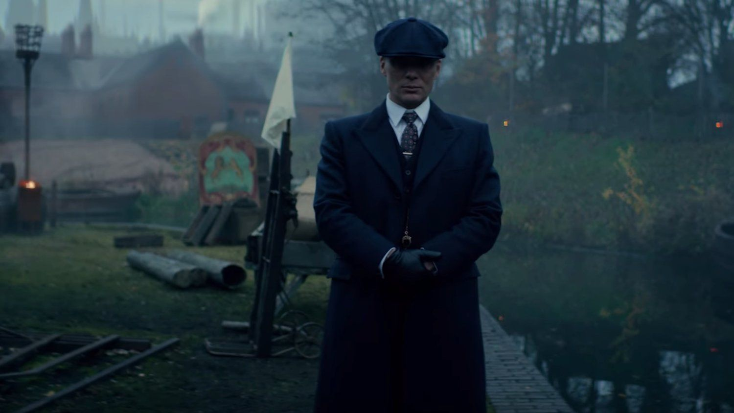 Future Of Thomas Shelby Season 5 Review And Beyond Peaky