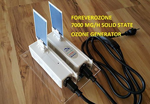 Foreverozone 7000 Mg H Shock Treatment Ozone Generator Fo Http