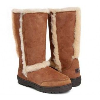 38669bcd1ba UGG Sundance II 5325 Boots Chestnut | Go out boots | Classic ugg ...