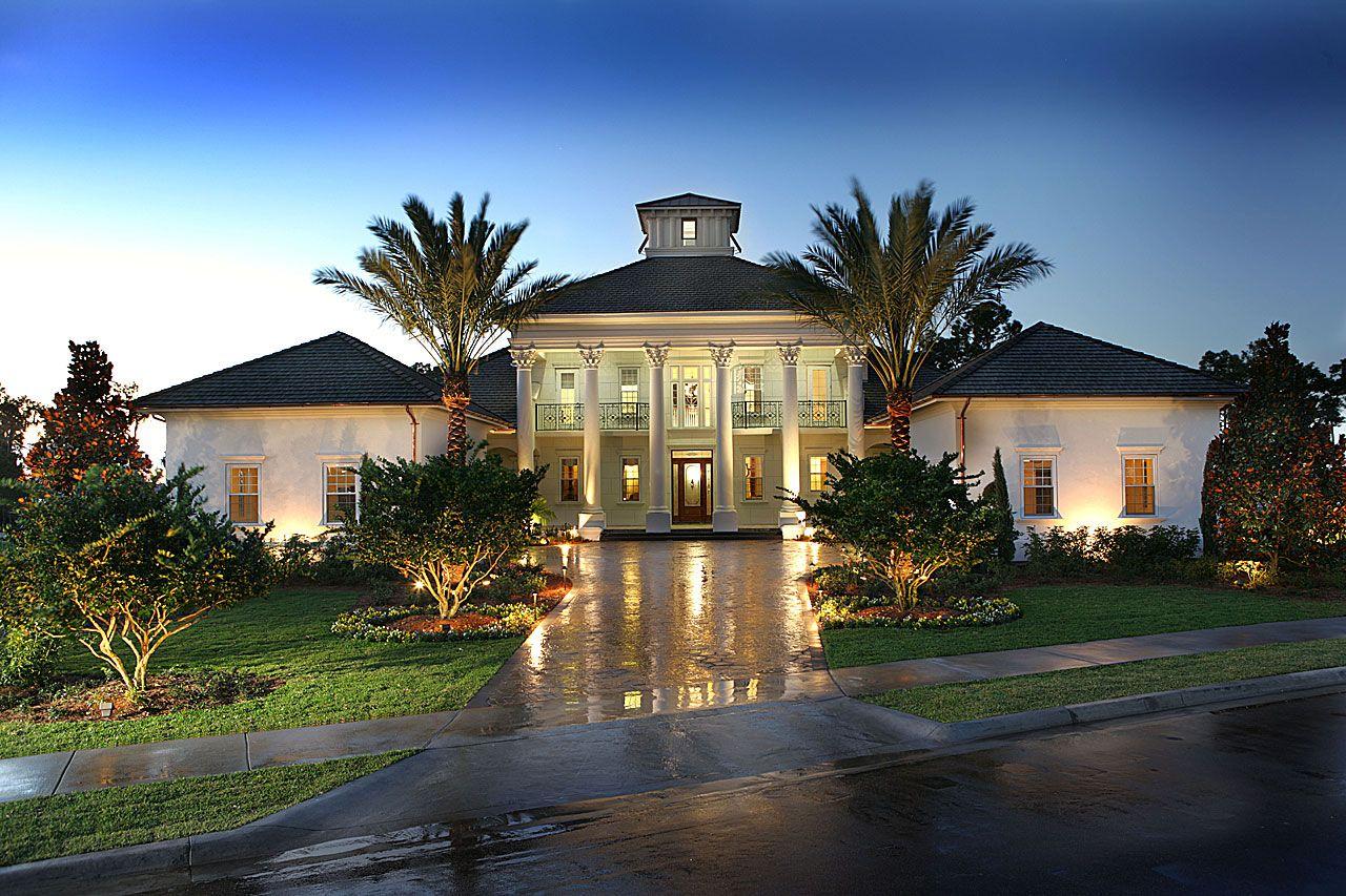 Genial New American Homes