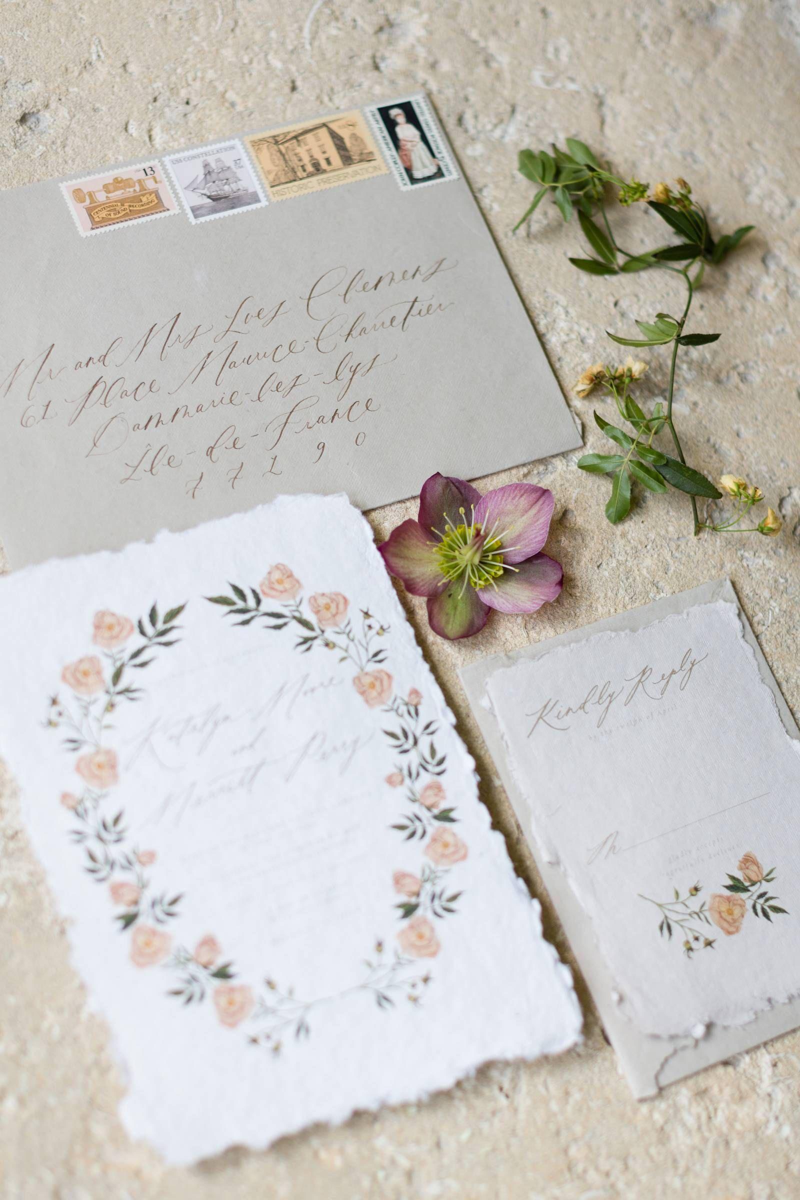 Charming wedding inspiration set amongst the rolling olive