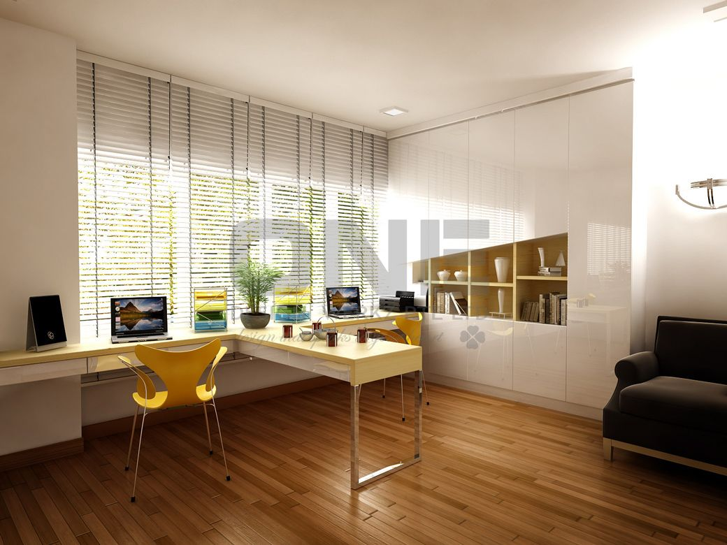 Pin by mitch ong on sen pinterest work surface for Small home study ideas