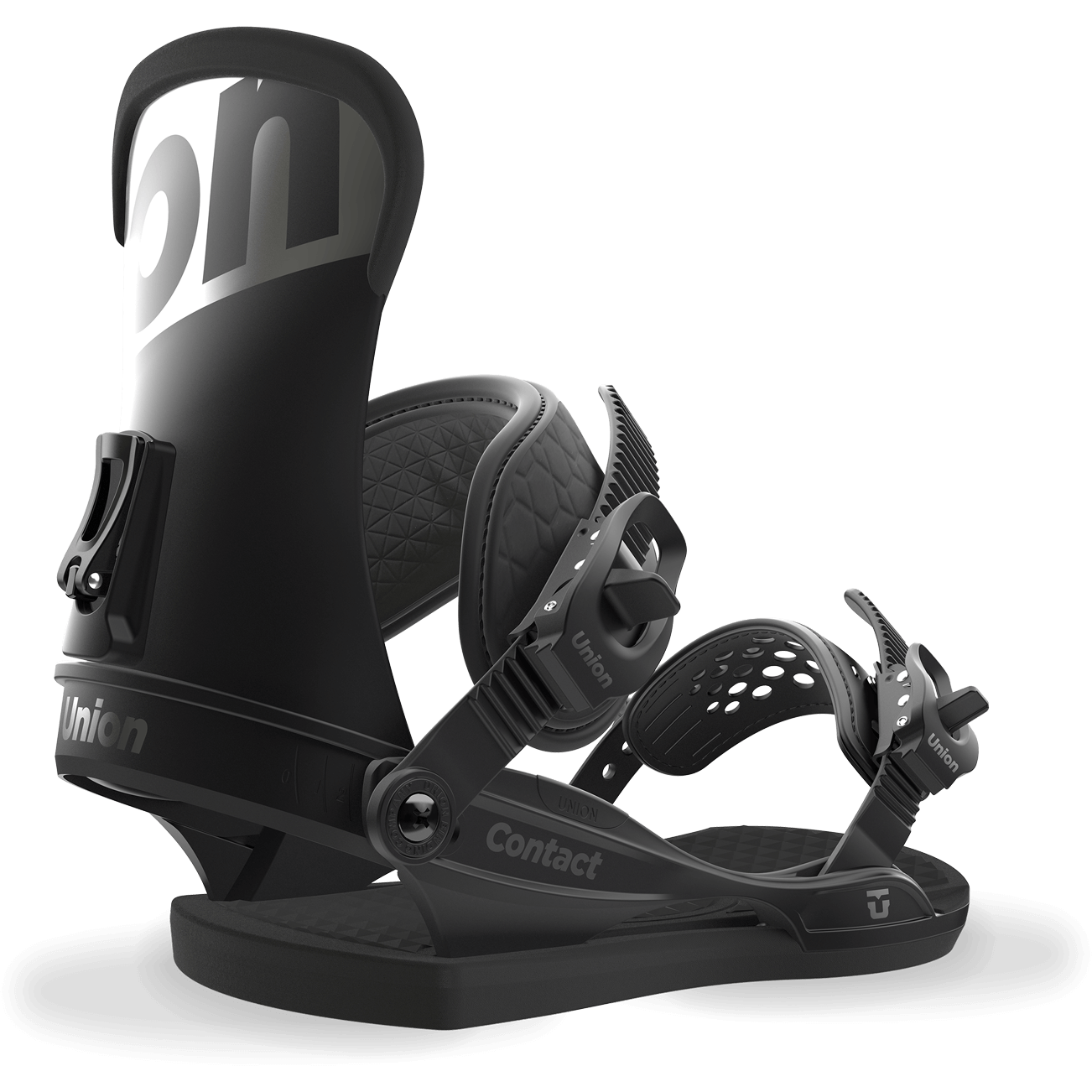 Union Contact Snowboard Bindings 2018 (With Images