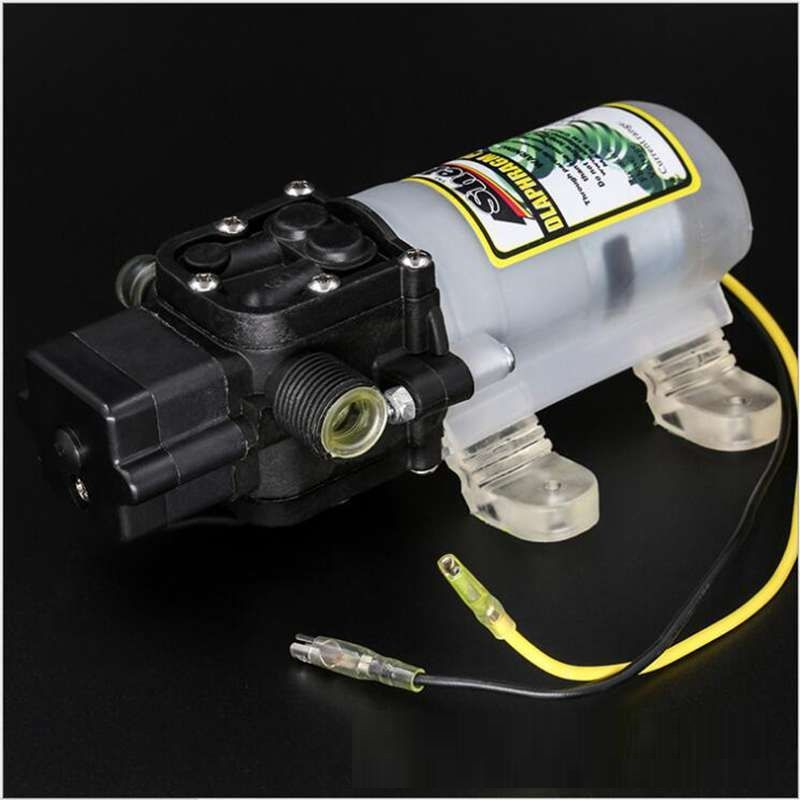 Check discount dc 12v 30w 2lm lift40m diaphragm water pump self check discount dc 12v 30w 2lm lift40m diaphragm water pump self priming booster pump with pressure booster pump ccuart Images