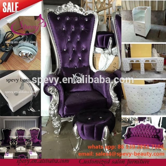 Surprising Source Whirlpool Salon Beauty Nail Furniture Luxury Throne Gamerscity Chair Design For Home Gamerscityorg