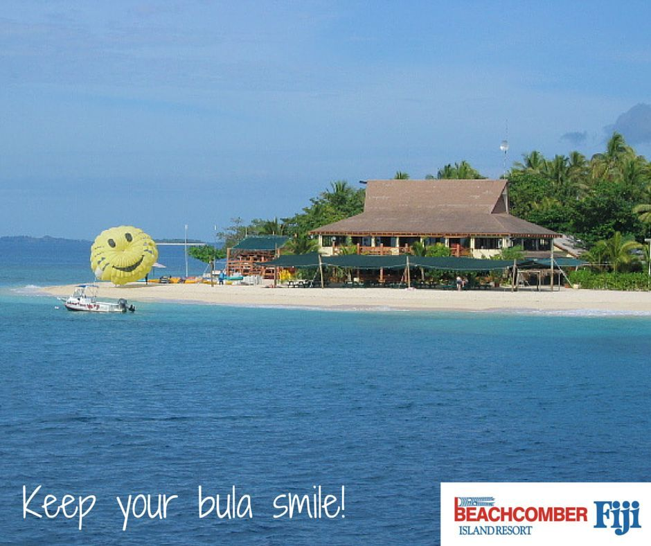 It's the weekend! Let's get the PARTY started! No entry fee, just your BULA SMILE!Happy weekend Beachcomber Island FANS! We love you xxxx