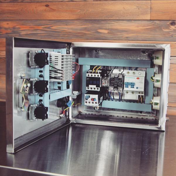 Digital Brewing and Distilling Controller – Copper ...
