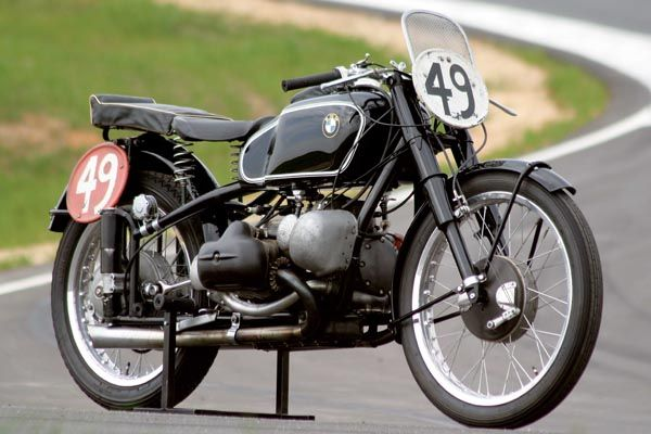 1939 Bmw Rs 255 Kompressor Motorcycles Motorcycle Bmw
