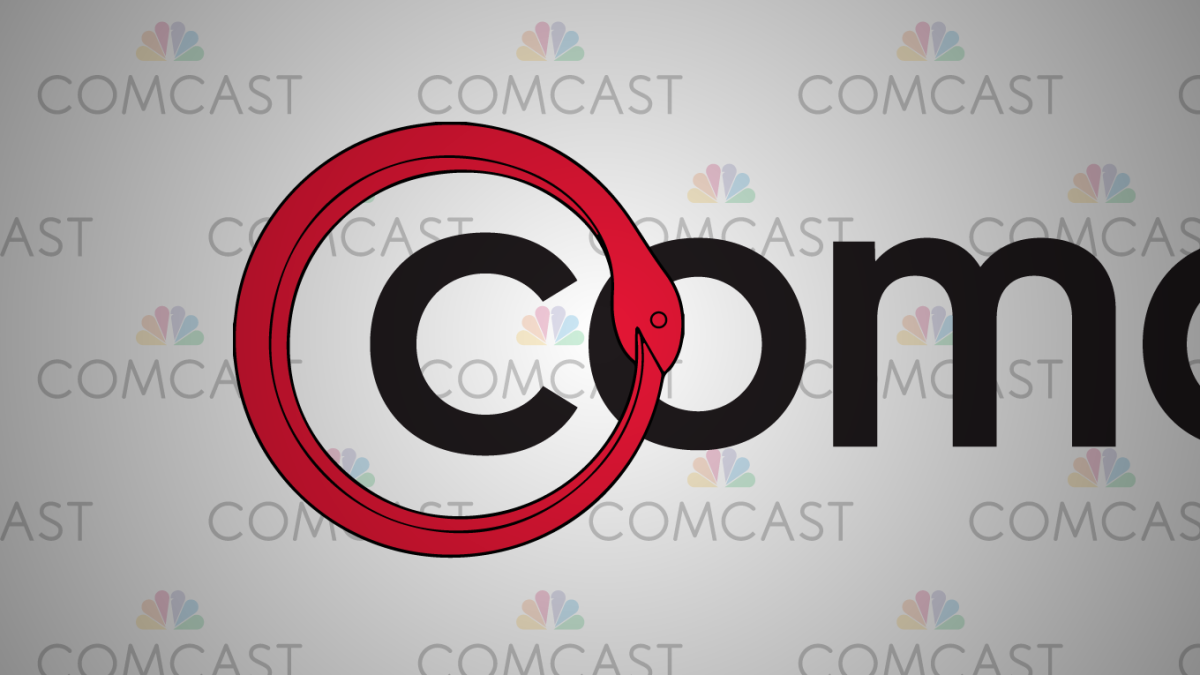 Comcast Makes It More And More Difficult To OptOut Of