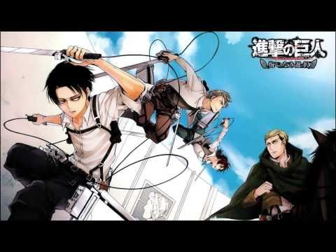 Attack On Titan Live Action Movie Levi - Free Download ...