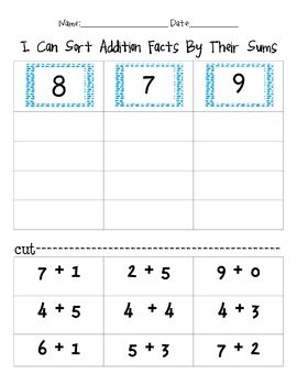 Pin By Dana Cilono On Prek Tk Math Education Math Math School Math Classroom