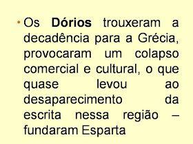 Historia Online Ceem Slides Grecia Antiga Alunos Do Ensino