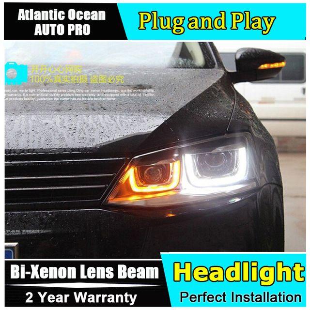 2013 jetta headlights not working