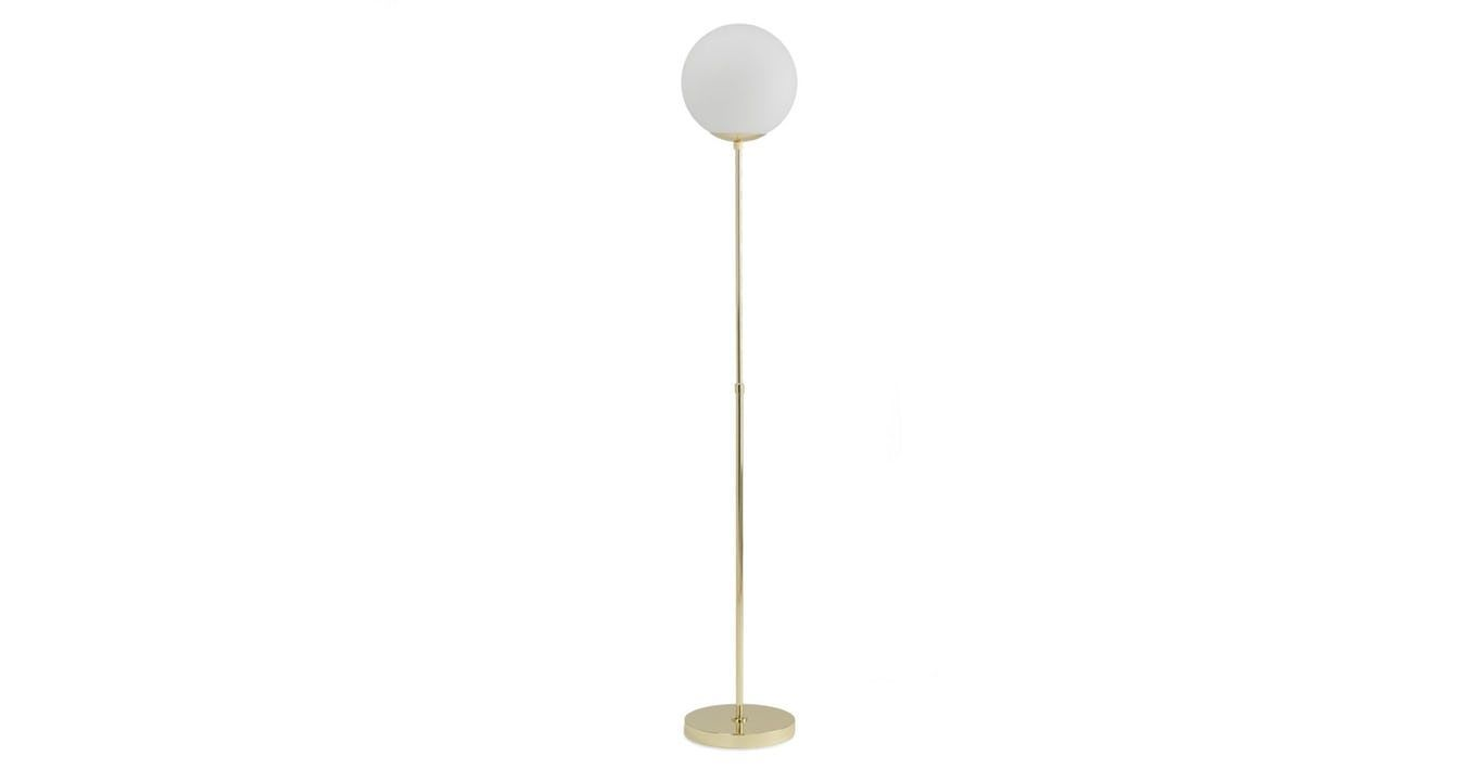 Moon gold floor lamp article 169 diy floor lamps pinterest moon gold floor lamp article 169 aloadofball Choice Image