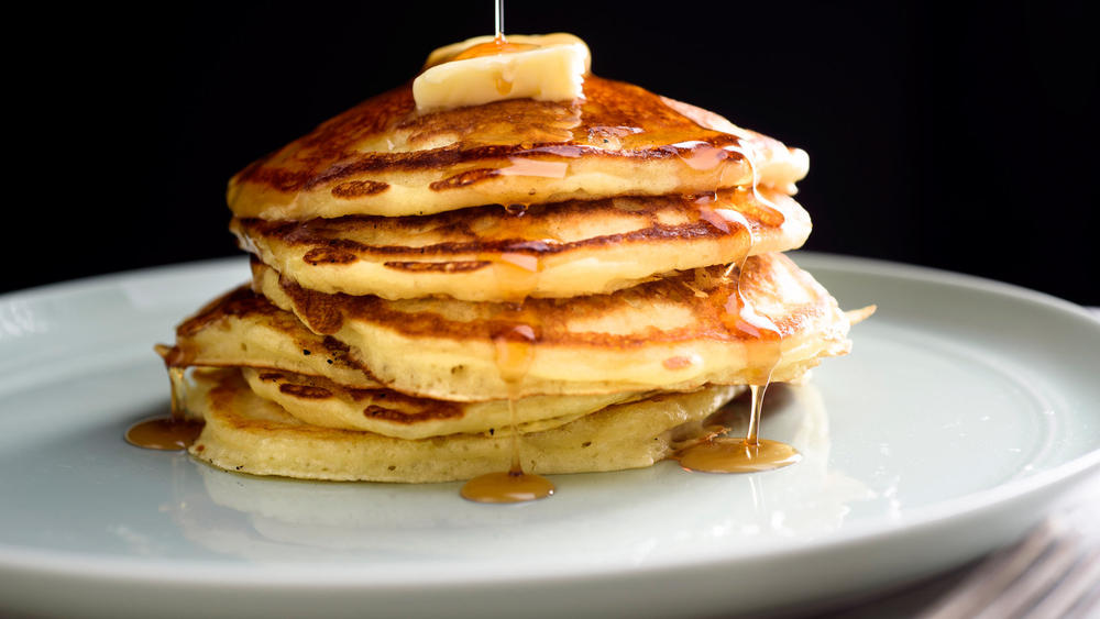Perfect Buttermilk Pancakes Recipe Nyt Cooking Lgf Pages Best Pancake Recipe How To Make Pancakes Recipes