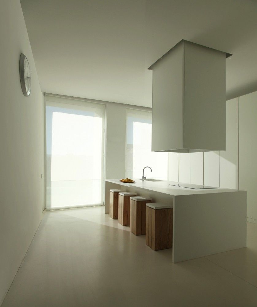 Gallery Of House In Ontinyent Borja Garc 237 A 4